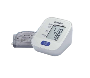 omron Blood pressure - gifts ideas for New Year