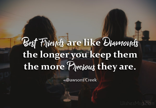Quotes About Best Friend