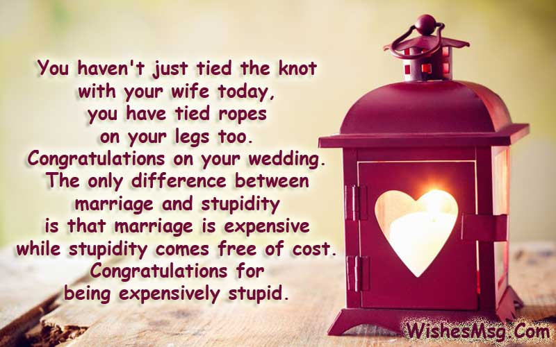 Funny-marriage-wishes-and-messages