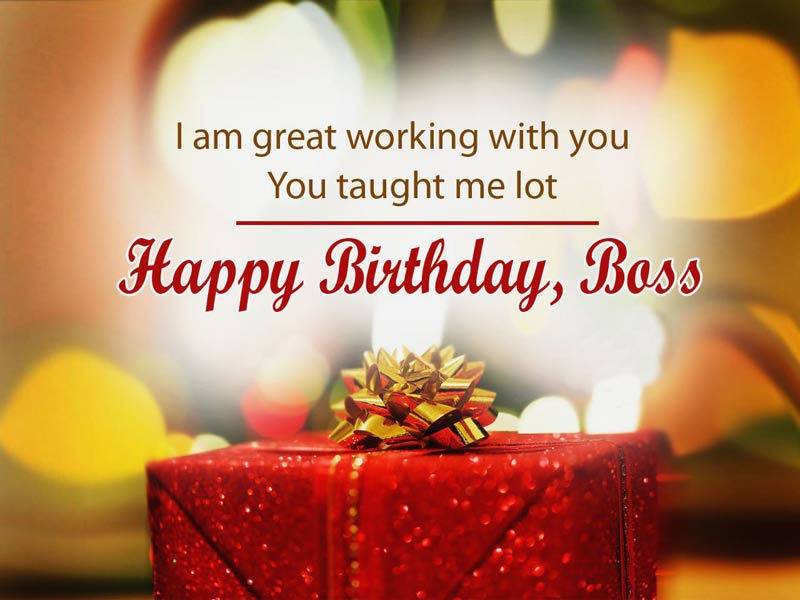 formal birthday wishes quotes for boss