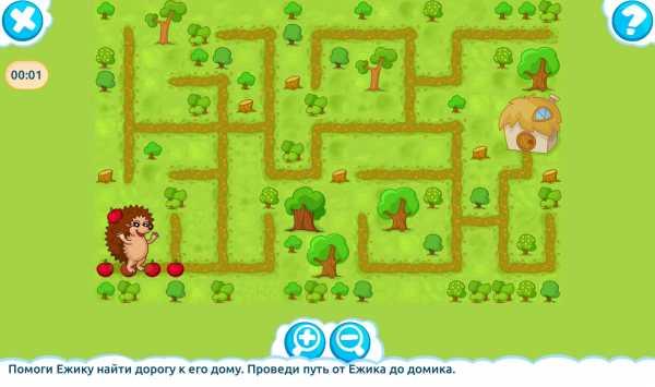 развивающие игры играть онлайн бесплатно